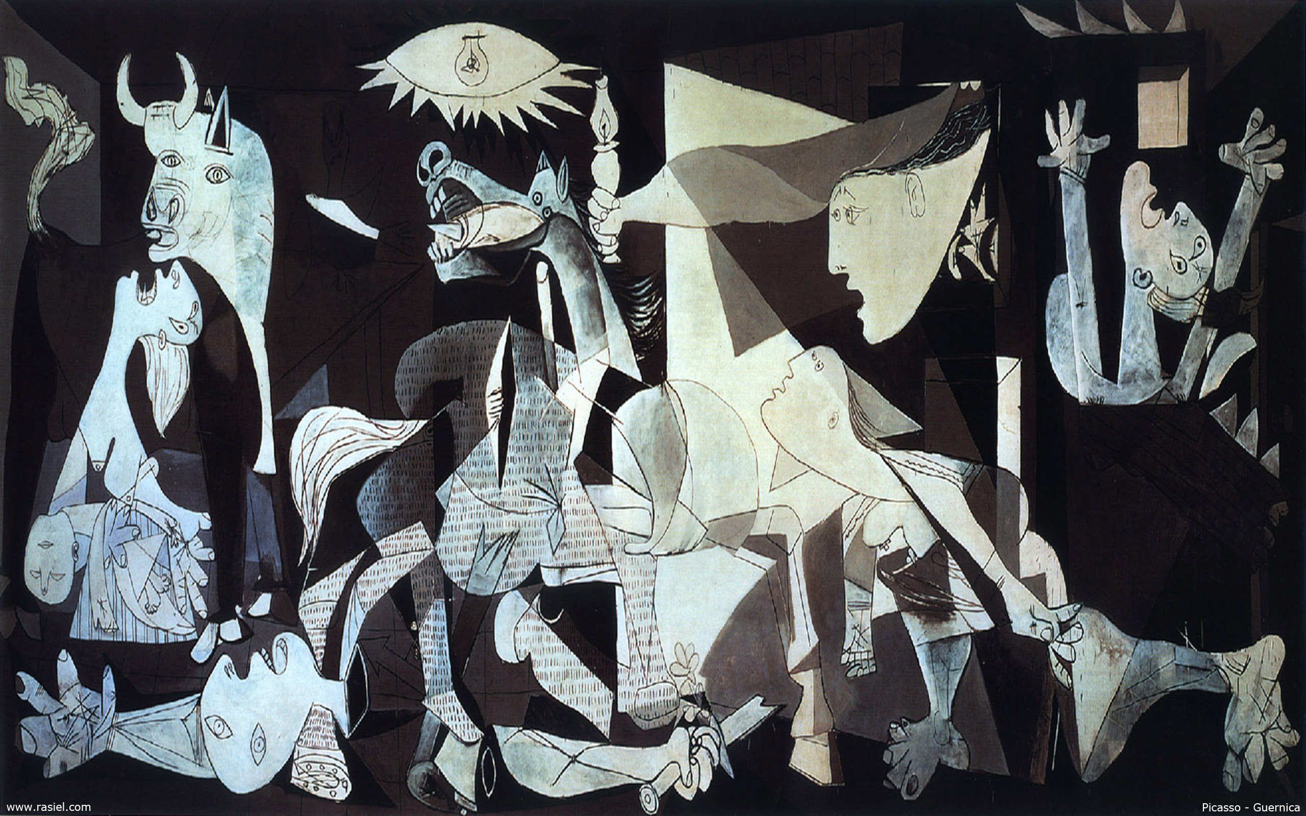 picasso art wallpapers - photo #40